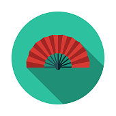 A Spanish themed icon. File is built in the CMYK color space for optimal printing, and can easily be converted to RGB. Color swatches are global for quick and easy color changes throughout the entire set of icons.