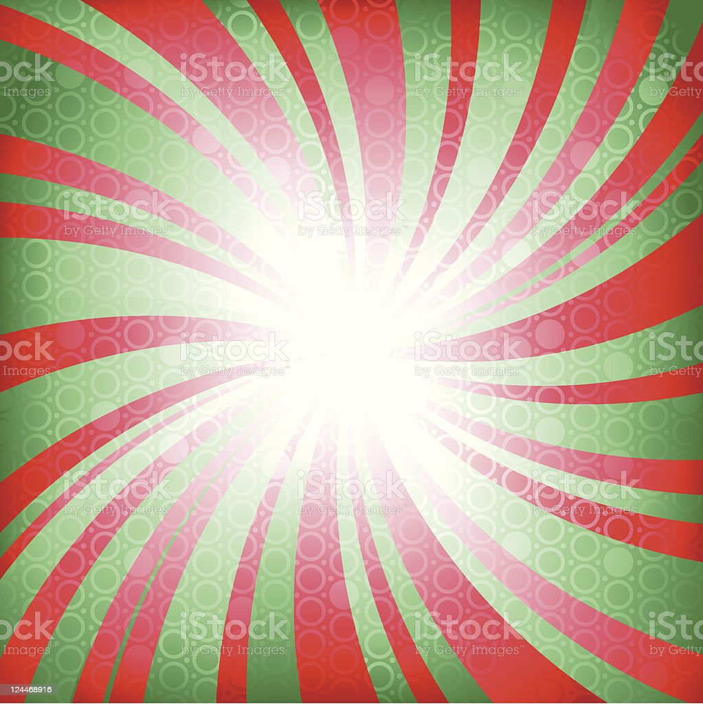 Flashy Peppermint Background royalty-free flashy peppermint background stock vector art & more images of abstract