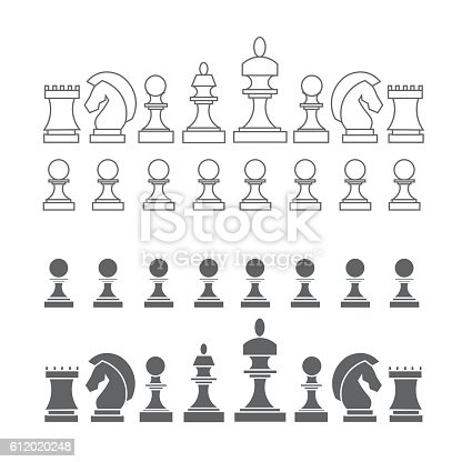 Free Chess Piece Rooks Clipart and Vector Graphics - Clipart me