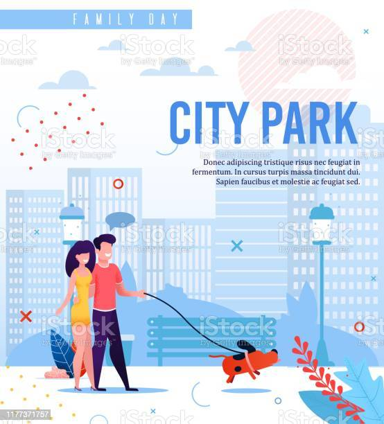 Flat banner offering city park walk on family day vector id1177371757?b=1&k=6&m=1177371757&s=612x612&h=g np487ea1mcb0wpsmxk 967eet9oqh1crdgrfqfcis=