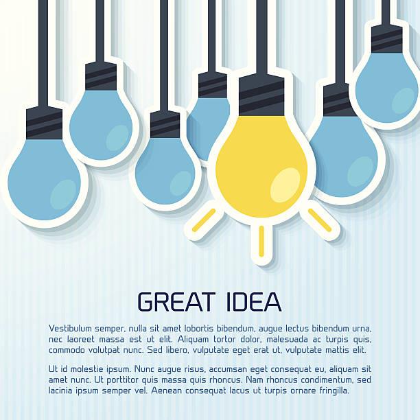 ilustraciones, imágenes clip art, dibujos animados e iconos de stock de flat business infographic fondo - consejero de la escuela