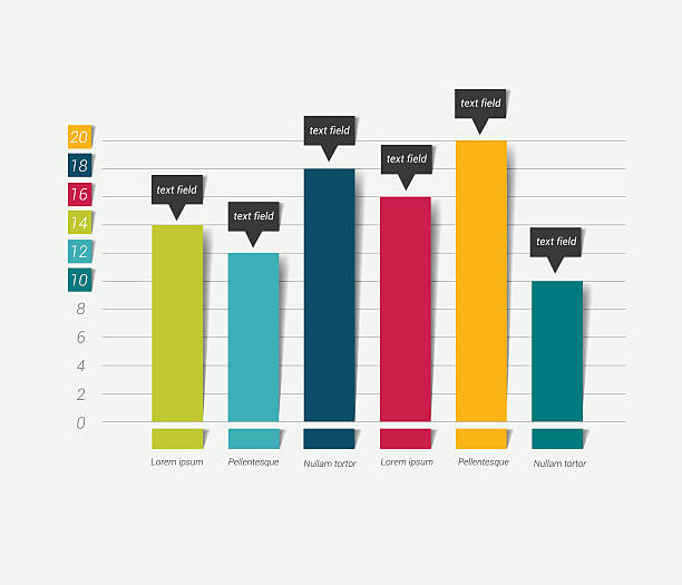 Best Bar Graph Illustrations, Royalty-Free Vector Graphics