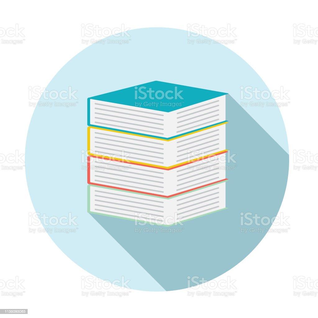 Graphisme De Livre De Conception Plate Vecteurs Libres De