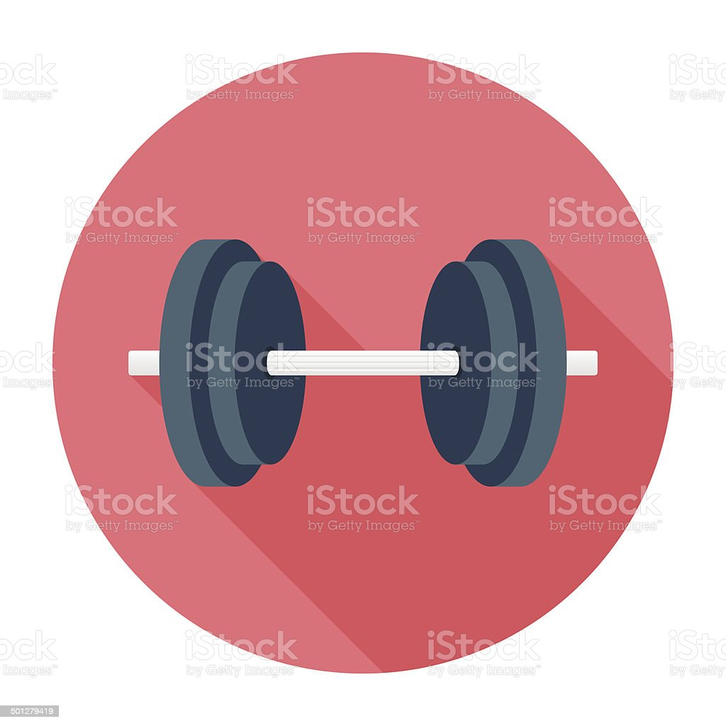 Image result for dumbbell clipart