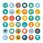 Flat Icon Collection
