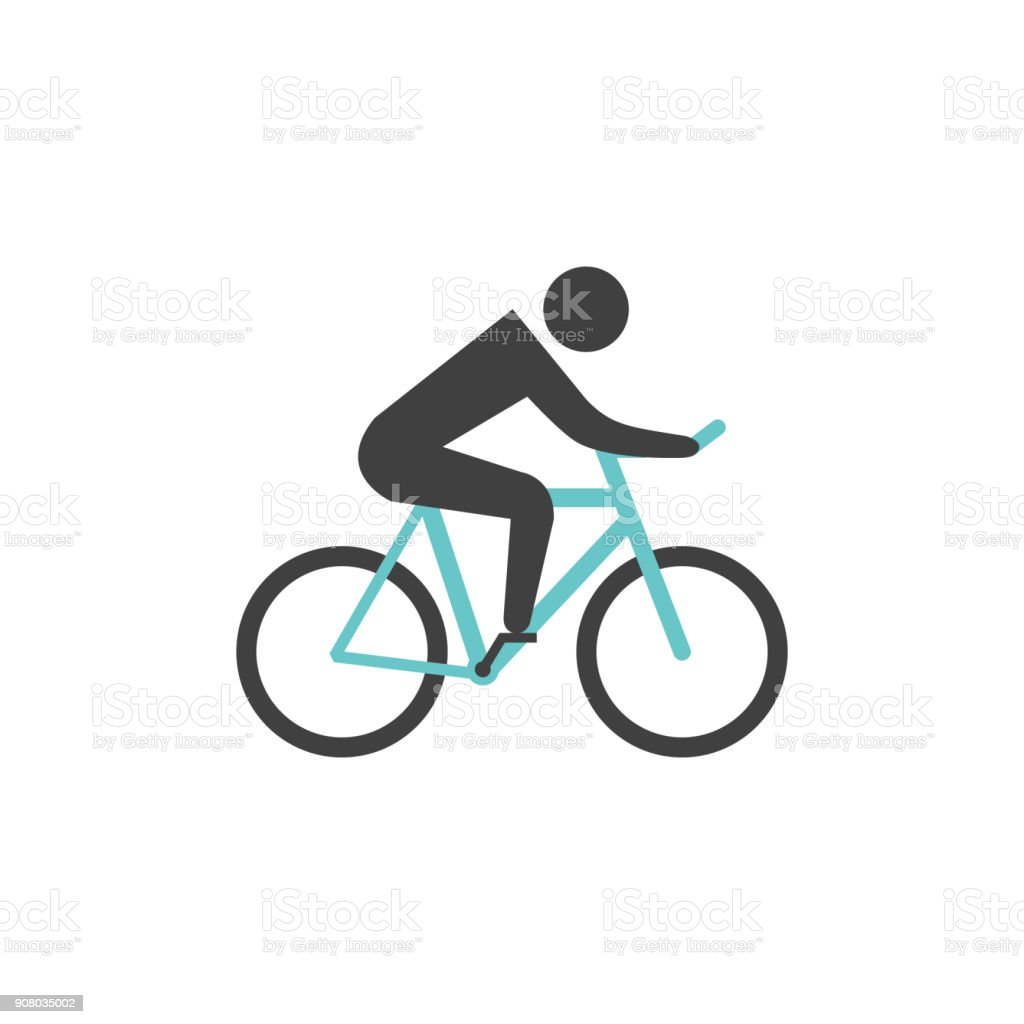 Royalty Free Road Bike Clip Art Vector Images Illustrations Istock