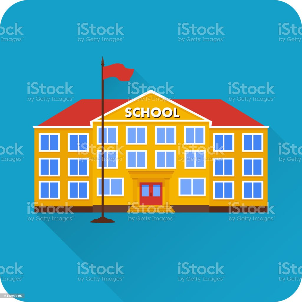 royalty free state school clip art vector images illustrations rh istockphoto com clipart of school supplies clipart of school children