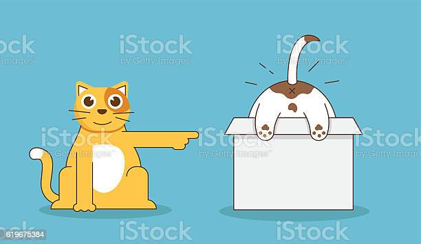 Flat linear illustration of funny relationship of cat and dog vector id619675384?b=1&k=6&m=619675384&s=612x612&h=x7nq2cmbhnvfyuskdrocto2 xugh6f1qkt7x0g0qfn0=