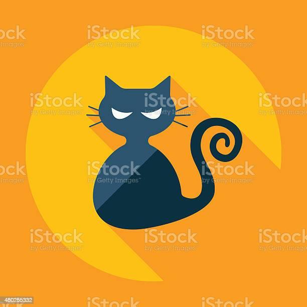 Flat modern design with shadow cat vector id480255332?b=1&k=6&m=480255332&s=612x612&h=pkvjtsj3zrwaf5edatiajzq0jyk4ubhom1d 273syts=