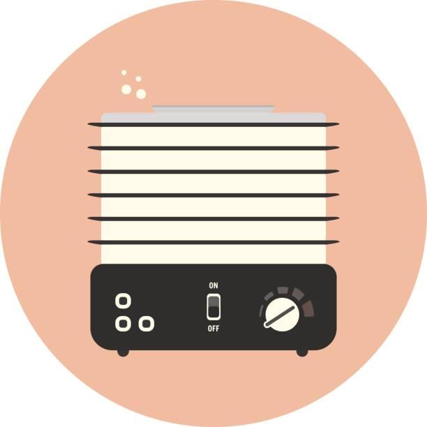 Symbol Air Purifier : Royalty free dehumidifier clip art vector images