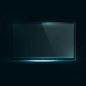TV Flat Screen Icd