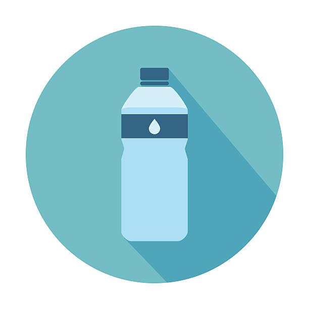 Royalty free plastic water bottle clip art vector images for Plastic water bottle art