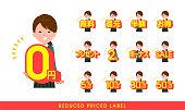 istock flat type school girl Green Blazer_reduced-POP-Jap 1310193190