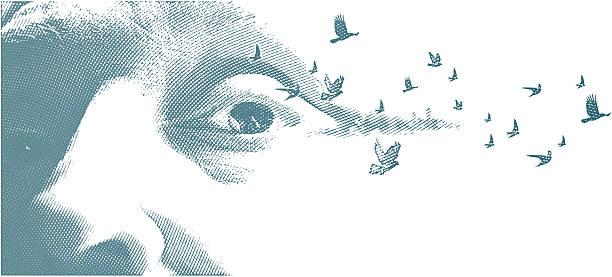 fleeting memories - 鄉愁 幅插畫檔、美工圖案、卡通及圖標