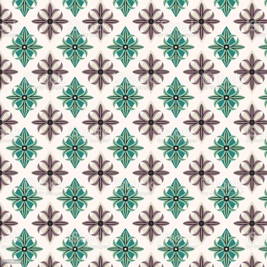 Fleur De Lys Pattern Stock Illustration Download Image Now