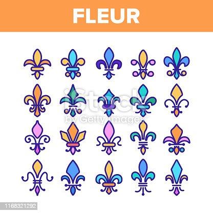 Fleur Lys Clipart Free Download