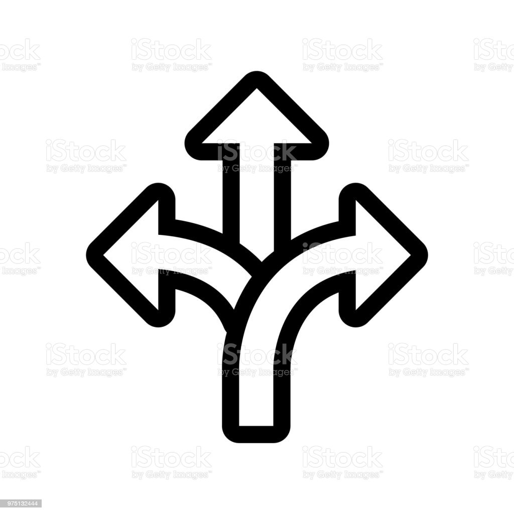 flexibility icon, vector illustration royalty-free flexibility icon vector illustration stock illustration - download image now