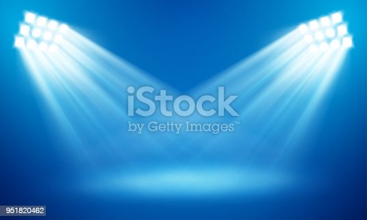 istock Floodlights 951820462