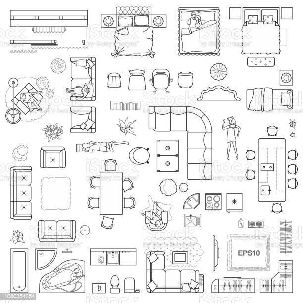 Furniture Free Vector Art 15309 Free Downloads