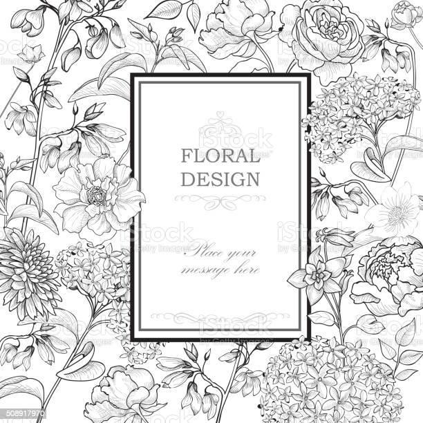 Floral background flourish greeting card vector id508917970?b=1&k=6&m=508917970&s=612x612&h=c rdoh0uvglshzscufheyhy9nivipibc08lkueegdok=