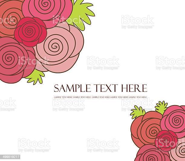 Floral background of roses vector id499519217?b=1&k=6&m=499519217&s=612x612&h=61e 2hsokrgg2ozff4sdzzrjyqebz9obu 6b8bnrlis=
