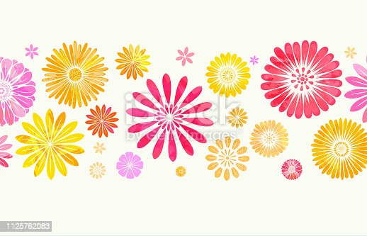 istock Floral Background 1125762083