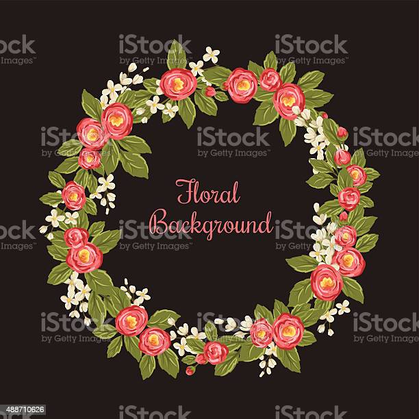 Floral background vector id488710626?b=1&k=6&m=488710626&s=612x612&h=swsbczdb91kbdfn 3ofsno7mbtyiugwj7nsmbgjto 0=