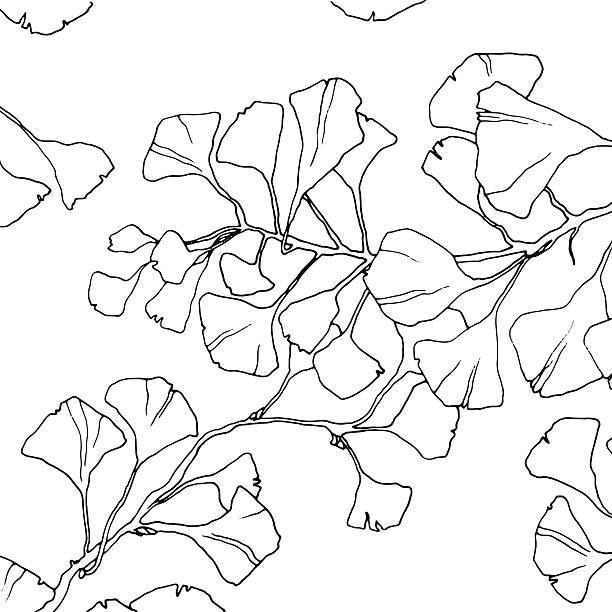 Floral background It's unique vector floral background. reggio calabria stock illustrations