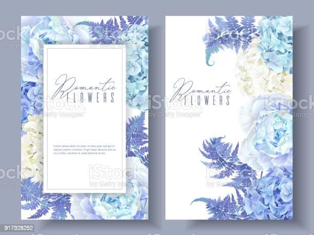 Floral blue banners vector id917328252?b=1&k=6&m=917328252&s=612x612&h=fjijga3vjpevp a4geu f7ddozjyqj8y011mzkcybws=