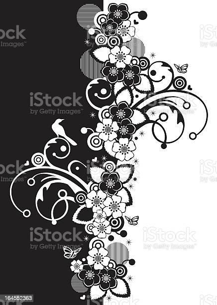 Floral border with white bird vector id164552363?b=1&k=6&m=164552363&s=612x612&h=nxz tzndxg1dodepfduc4etr3edomz jwkajxt nwtk=