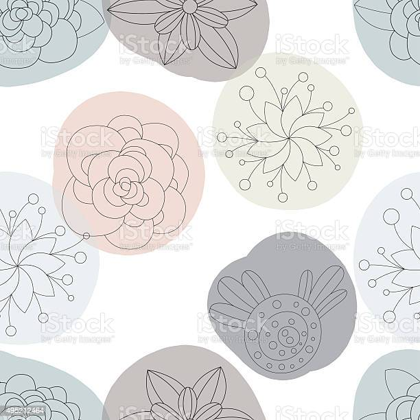 Floral flowers seamless pattern background vector id495212464?b=1&k=6&m=495212464&s=612x612&h=u5aenibyajeuymdzkiqnjqlvxkegb1wext8u7pgmssw=