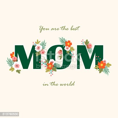 istock Floral for Mother's Day 513760530