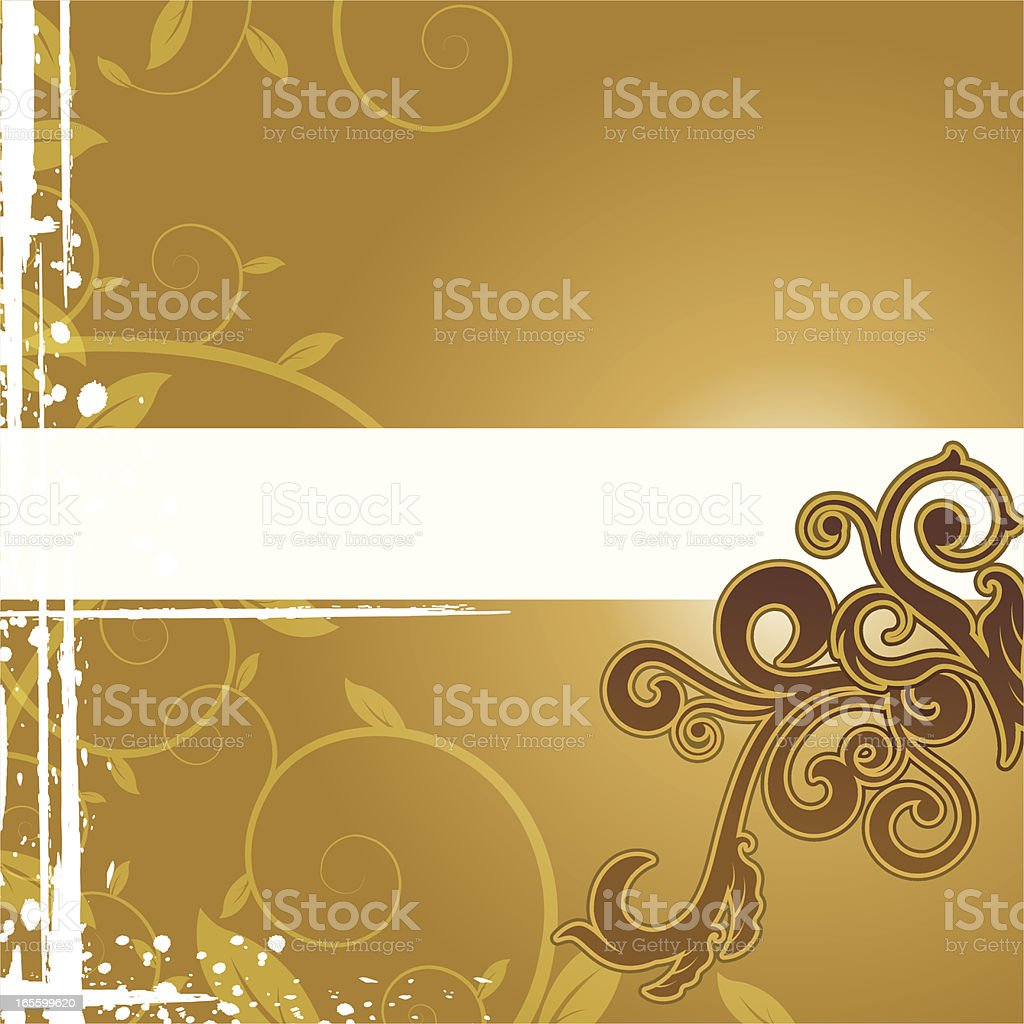 Floral Graphic royalty-free floral graphic stock vector art & more images of abstract