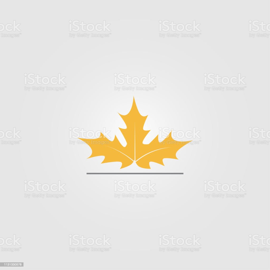 floral icon template, vector design for business corporate, flower...
