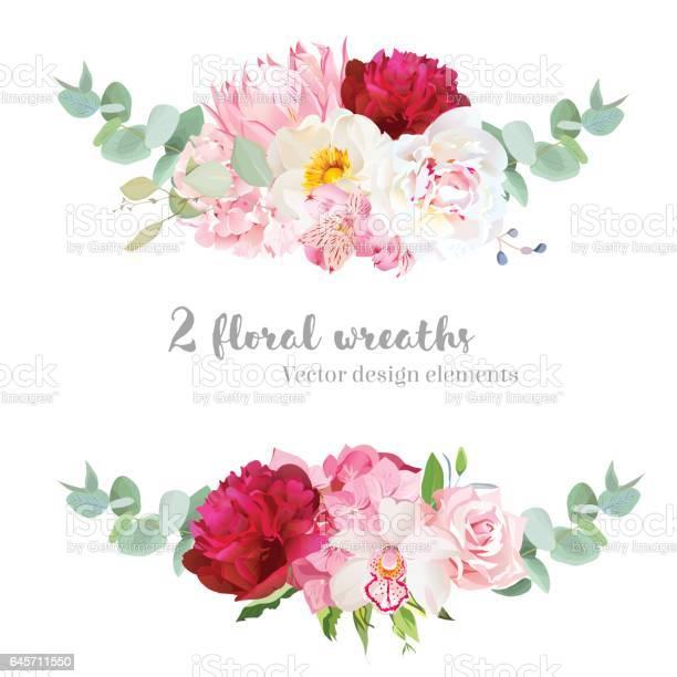 Floral mix wreath vector design set vector id645711550?b=1&k=6&m=645711550&s=612x612&h= dwdvrrjctsy kdhhjmb9j oo d7fn7fmvdcb4xxybs=