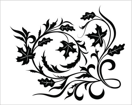 floral ornament corner stock illustration download image now istock floral ornament corner stock illustration download image now istock