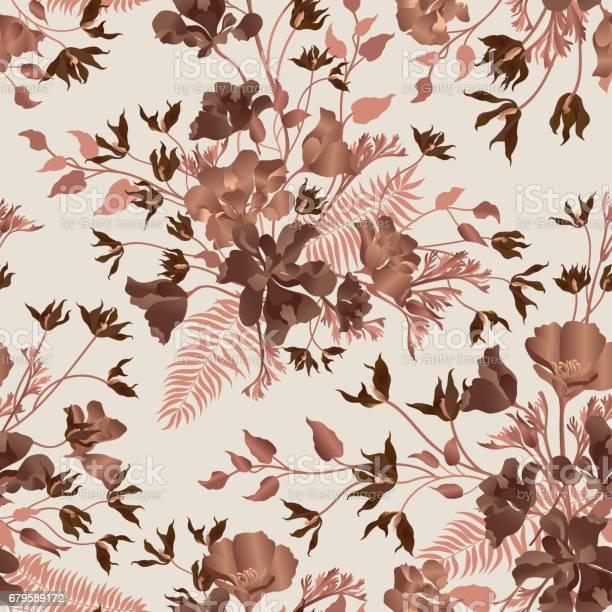 Floral ornamental seamless pattern flower garden background fl vector id679589172?b=1&k=6&m=679589172&s=612x612&h=ulfxd8icurbo7mxigmtqngzzxiy9jw9slm5simkxbau=