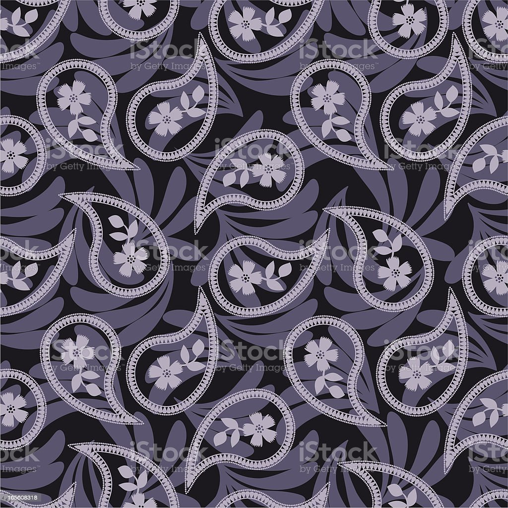 Floral pattern . royalty-free floral pattern stock vector art & more images of abstract