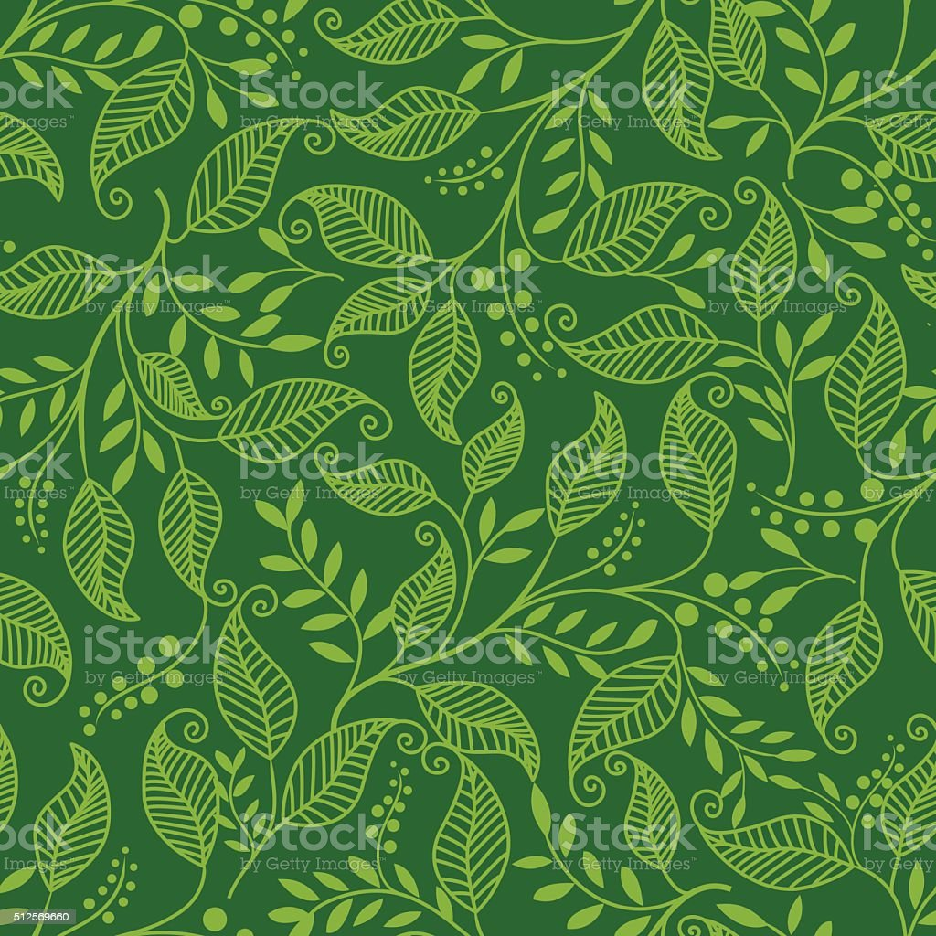 Floral pattern . royalty-free floral pattern stock vector art & more images of arts culture and entertainment