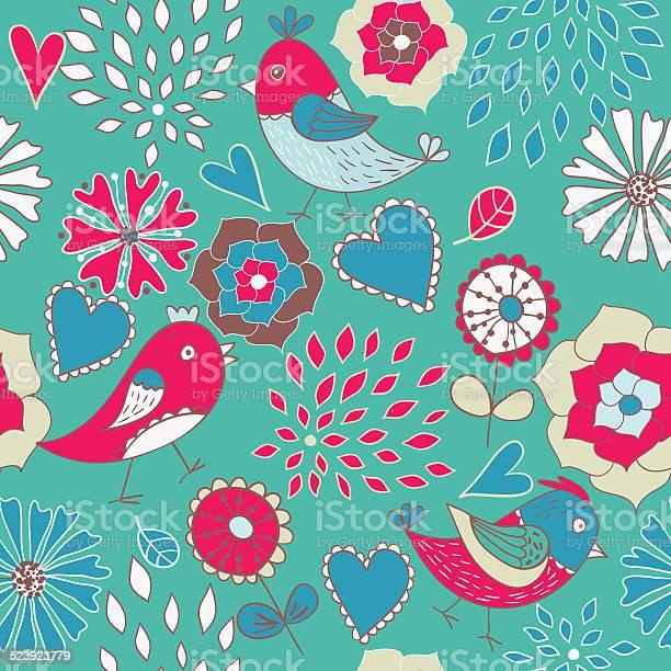Floral pattern vector id523923779?b=1&k=6&m=523923779&s=612x612&h=cgrvd8toc mz0ljncu9vvekpdcakaugqdwpcbf2h9p0=