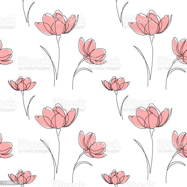 Floral seamless pattern vector id1159543679?b=1&k=6&m=1159543679&s=612x612&h=axbfvx92n8kcfsjbaknnd5aoq6ed mhbvk59giezfdg=