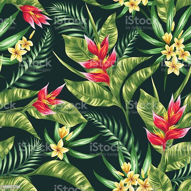Floral seamless pattern vector id488821294?b=1&k=6&m=488821294&s=612x612&h=pa5nhxdxc 1zjtb78s9mkytjuptpb0srbgfqa01livk=