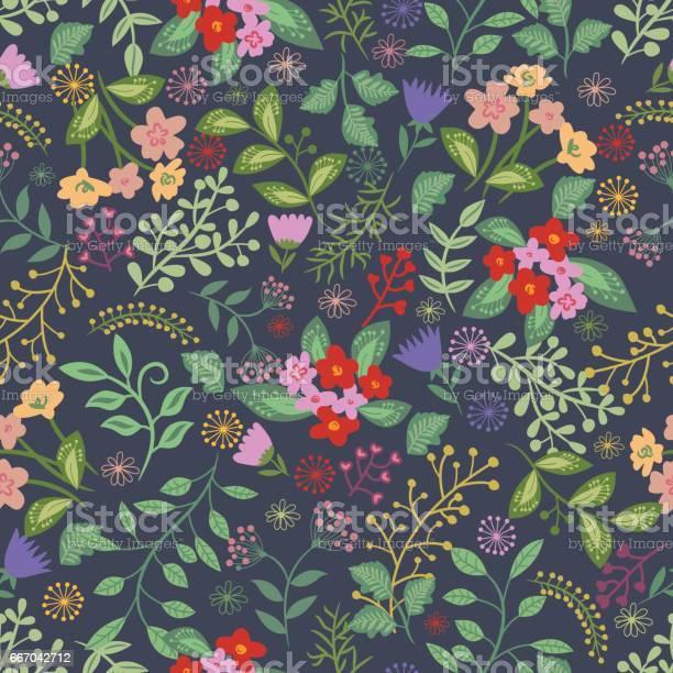Floral seamless pattern vector id667042712?b=1&k=6&m=667042712&s=612x612&h=hmngysx0cqkcwnfgmr35h jhssorqrvrssesfj krcu=