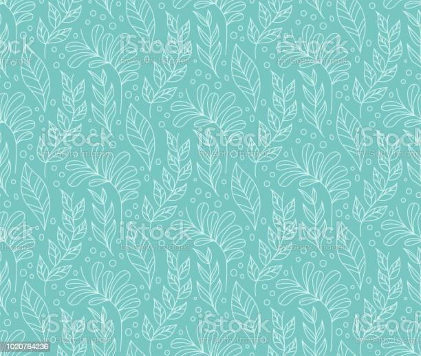 Floral stylish seamless pattern vector leaf background fabric vector id1020764236?b=1&k=6&m=1020764236&s=612x612&h=o ioivppzahy5wjvvkdoeyekfigfjtqb90sp2n7dbxk=
