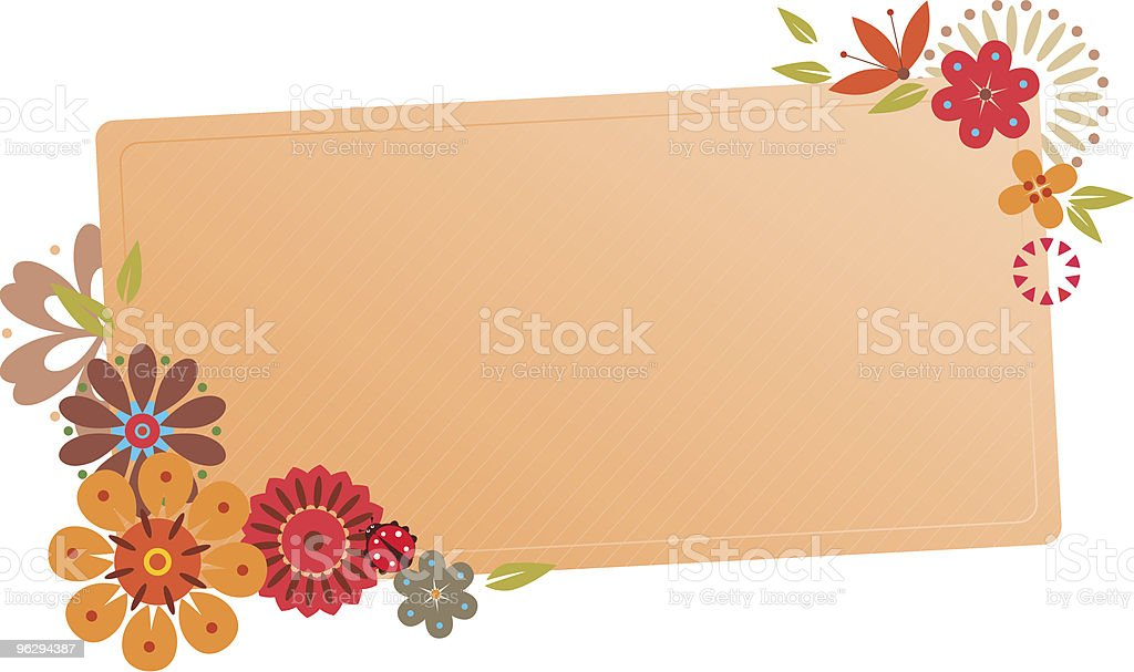 floral_frame royalty-free floralframe stock vector art & more images of abstract