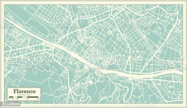 Florence italy city map in retro style outline map vector id911246444?b=1&k=6&m=911246444&s=612x612&h=gzjwoycwues0ywakgxl19enphhvsdkvqg60r u1dzyu=