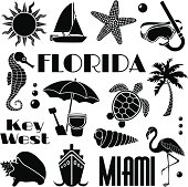Florida design elements