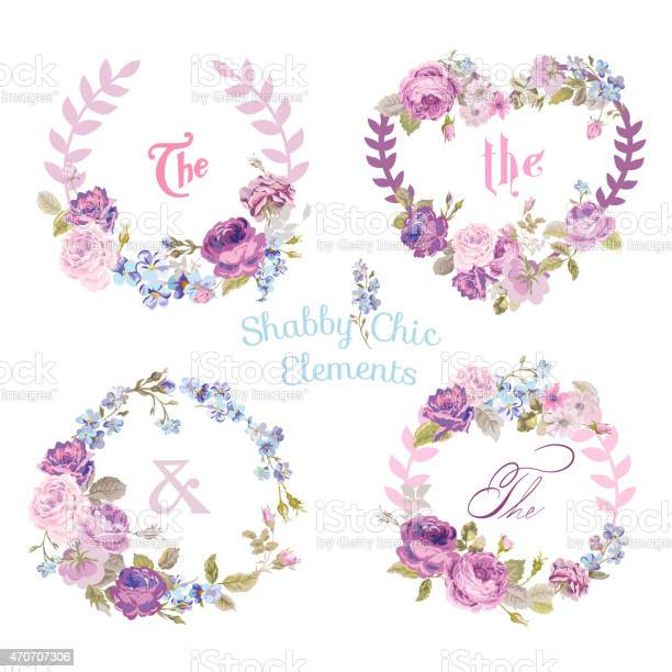 Flower banners and tags for your design and scrapbook vector id470707306?b=1&k=6&m=470707306&s=612x612&h=a4a 1oqsmqbmibpmq0qsgvjnmnce g3wfjufdzoy3zi=
