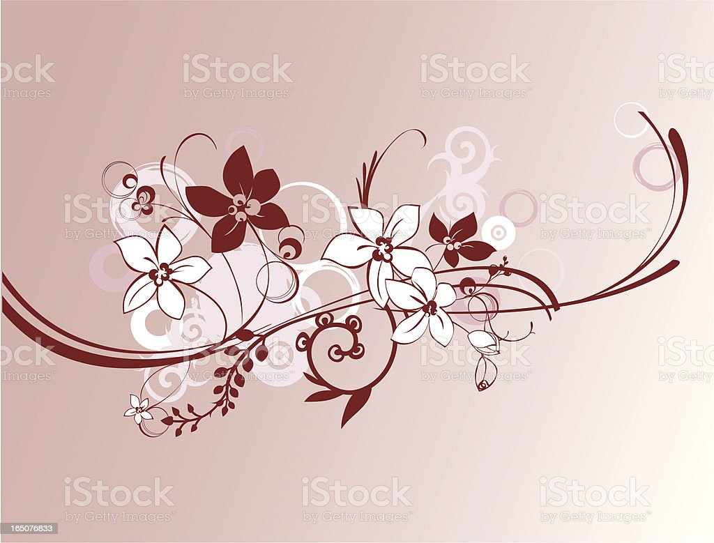 flower blossom royalty-free flower blossom stock vector art & more images of backgrounds