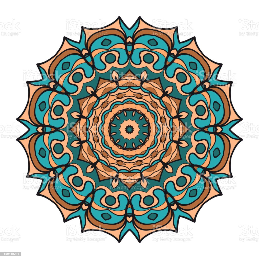 marokkanische muster malvorlagen alle bilder | coloring